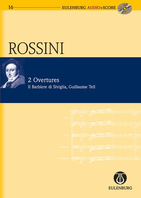 Overture from 'William Tell' image